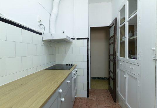 Detalle Cocina Entenza 16
