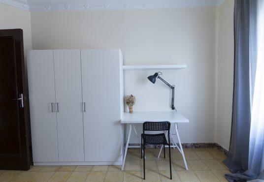 Detalle Dormitorio Entenza 68
