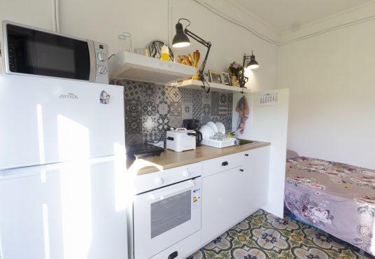 Detalle Cocina Camí 5