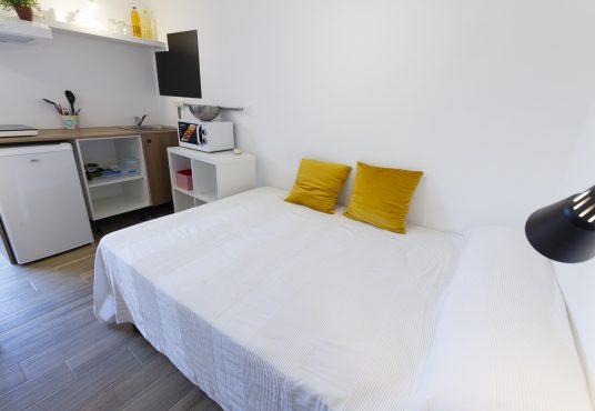 Detalle Dormitorio Cordeta 19-3